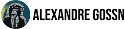 Alexandre Gossn Logo